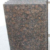Granite Materials Baltic Brown Granite Tiles for sale