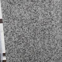 China Granite Materials G439 White Granite Tiles for sale