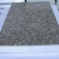 China Granite Materials G664 Red Granite Tiles for sale