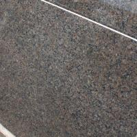 Granite Materials Tropic Brown Granite Countertops for sale