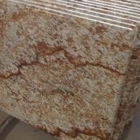 Granite Materials Verniz Tropical Granite Countertops for sale