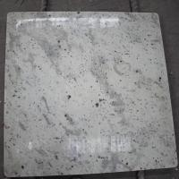 Granite Materials Andromeda White Granite Tiles for sale