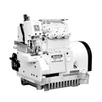 AZF8420-Y5DF/K2/RS25 No.: Recommended Overlock Machine