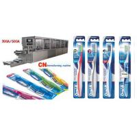 Quality CN-300A Toothbrush Packaging Machine for sale