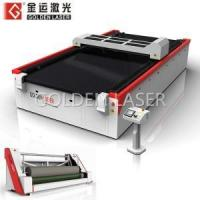 Quality Garment Laser Cutting Machine for Suits & Shirts for sale
