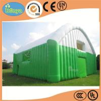 Quality High quality hot sale inflatable tents,big inflatable tents for sale