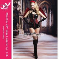 China Divine Devil Halloween Fancy Dress Costume on sale