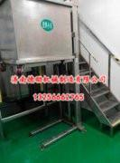 Quality Stainless steel simple elevator for sale