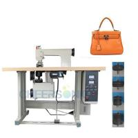 Quality Ultrasonic Lace Sewing Machine For Bag for sale