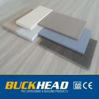 Quality PVC Foam Extrusions for sale
