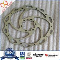 Buy cheap Ti Disk Bike Brake from wholesalers