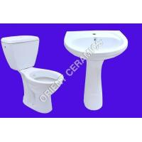 China Sanitary Ware Suite Product CodeOC085 on sale