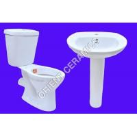 China Ceramic Sanitary Ware Product CodeOC084 on sale