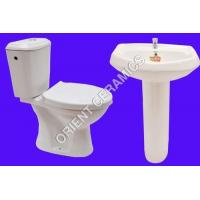 China Modern Sanitary Ware Suite Product CodeOC173 on sale