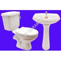 China Ceramic Sanitary Ware Suite Product CodeOC169 on sale
