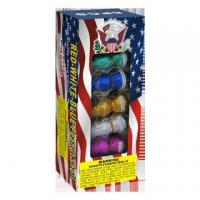 Buy cheap AS14 Red white blue Peanut shells Red white blue Peanut shells from wholesalers