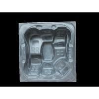 China Square Resin Outdoor Spa Mold on sale