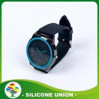 Quality New Product Silicone Watches/Led Watch Bracelet for sale