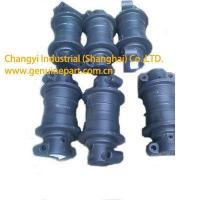 China Lower Roller Assy (Hyundai) Excavator Parts Heavy equipment Parts on sale