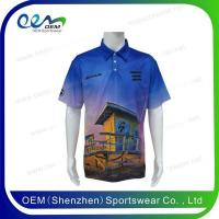 China Polo China supplier new design custom polo shirt for sale