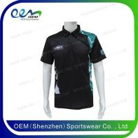 China Polo 2016 latest design mens polo shirts for sale