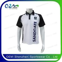 China Polo OEM service new design mens polo tshirts for sale