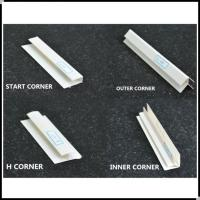 Quality PVC Clip, Coner Jointers for sale