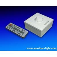 China 12-key Infrared DMX Dimmer on sale