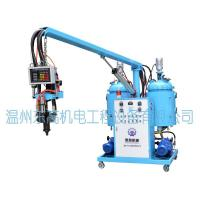 Quality Two component polyurethane rigid insulation foam machine for sale