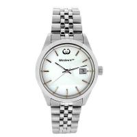 Quality Stainless Steel Brush Japan Mechanical Watch for sale