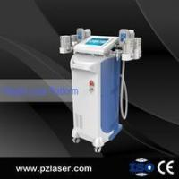 China starvac sp2 vacuum slimming machine for sale: cryolipolysis + RF+ laser + cavitation on sale