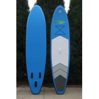 Quality Stand up paddle board/Surfboard Inflatable sup 10'6 for sale