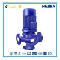 China CYW Submerged Sewage Pump on sale