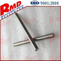 Different Sizes Diameter1.0-100mm Forging Polishing Customized Niobium Rod