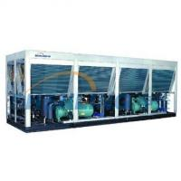 Free cooling air-cooled chiller for sale