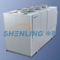 China Integrated Evaporative Condensing Chiller for sale