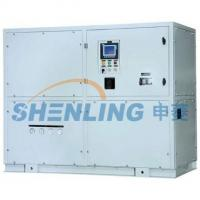 China Water-cooled chiller for ship for sale
