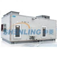 China Anti-vibration modular air handling unit for sale