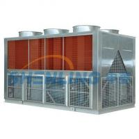 China Anti-vibration air-cooled chiller for sale