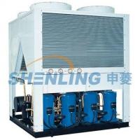 Air-cooled scroll chiller for sale