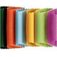 China Nonwoven Fabrics Market Outlook - Global Trends, Forecast, and Opportunity Assessment (2014-2022) on sale