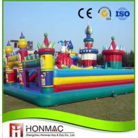 Quality Kids bouncy castle for sale