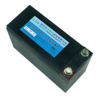 China 12V5Ah High Quality LiFePo4 Rechargeable Battery Pack on sale