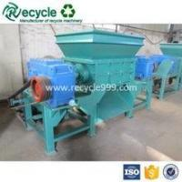 Quality China manufacturer used metal shredder for sale for sale