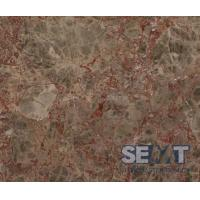 China Marble Zaoyang Red for sale