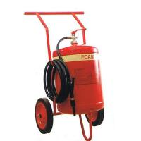 Quality MPZ/25 Fire Safety Wheeled Foam Fire Extinguishers for sale