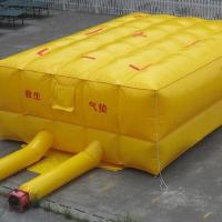 Quality Inflatable Rescue Air Cushion for sale