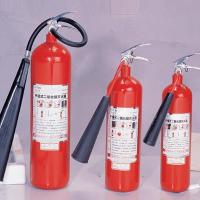 Quality Portable 2kg Automatic CO2 Fire Extinguisher for sale