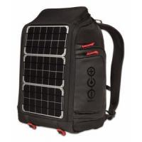China Array Solar Backpack Charger for Laptops, Tablets, Smart Phones and other Small Electronics on sale