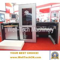 Quality CT380D Automatic Deep Embossing Machine for sale